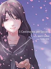 5 Centimeters per Second Vol. 1