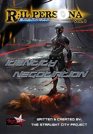 R:IL PERSONA Vol. 1: Identity Negotiation