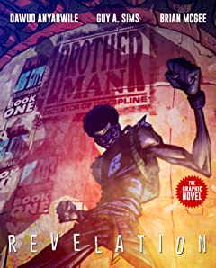 Brotherman: Revelation - The Graphic Novel: Book One