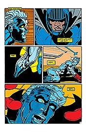 Captain Atom (1986-1991) #38
