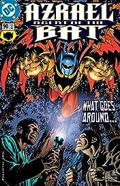 Azrael: Agent of the Bat (1995-2003) #90