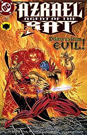 Azrael: Agent of the Bat (1995-2003) #92