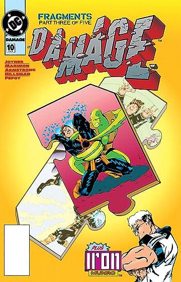 Damage (1994-1996) #10