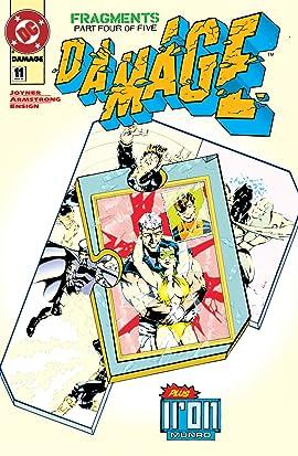 Damage (1994-1996) #11