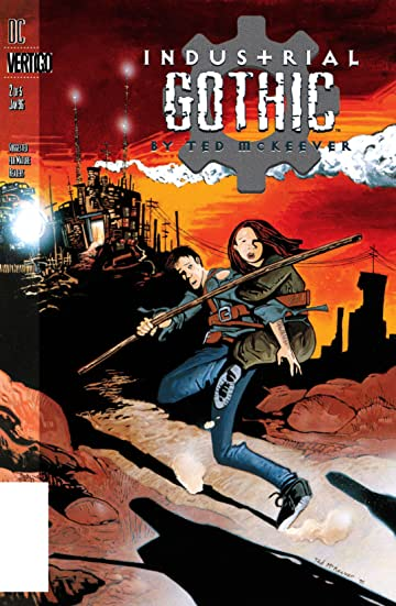 Industrial Gothic (1995) #2