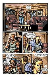 Firestorm (2004-2007) #8