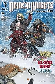 Demon Knights (2011-2013) #16
