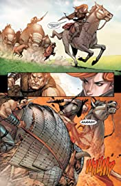 Demon Knights (2011-2013) #16
