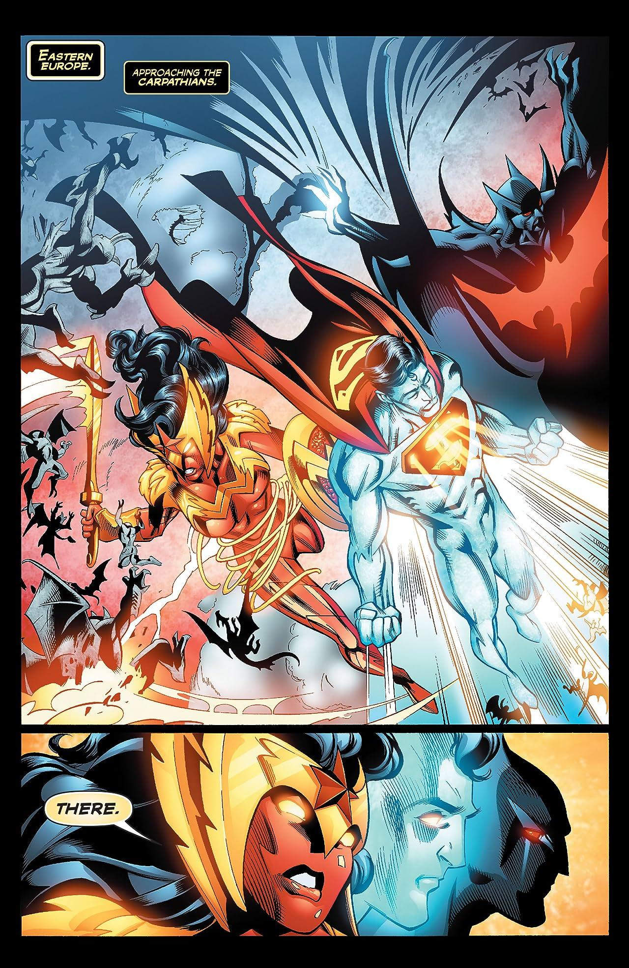 Trinity (2008-2009) #45