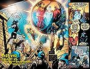 Trinity (2008-2009) #46