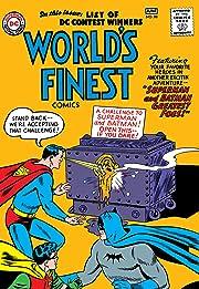 World's Finest Comics (1941-1986) #88