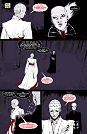 Hellraiser: The Road Below #3 (of 4)