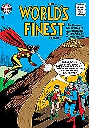 World's Finest Comics (1941-1986) #90