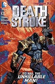 Deathstroke (2011-2013) #16