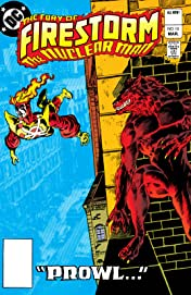 The Fury of Firestorm (1982-1990) #10
