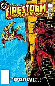 The Fury of Firestorm (1982-1990) #10