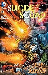 Suicide Squad (2011-2014) #16