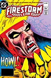 The Fury of Firestorm (1982-1990) #12
