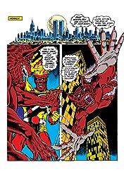 The Fury of Firestorm (1982-1990) #12