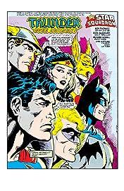 All-Star Squadron (1981-1987) #36