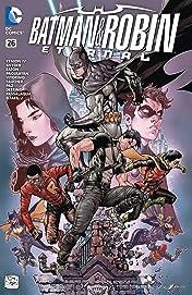 Batman & Robin Eternal (2015-2016) #26
