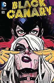 Black Canary (2015-2016) #10