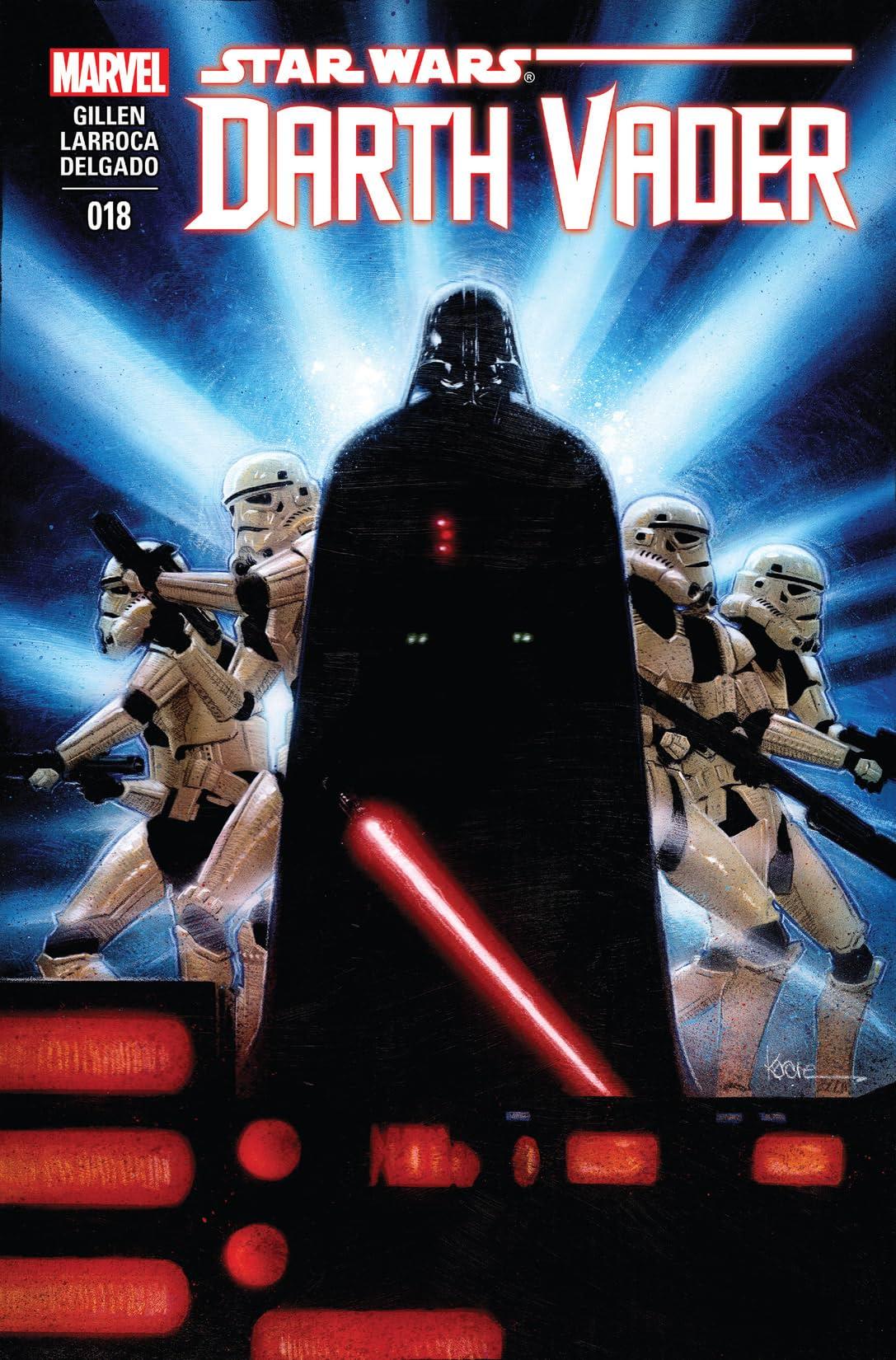 Darth Vader (2015-2016) #18