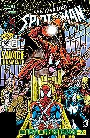 Amazing Spider-Man (1963-1998) #403