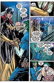 Batgirl (2011-2016) #16