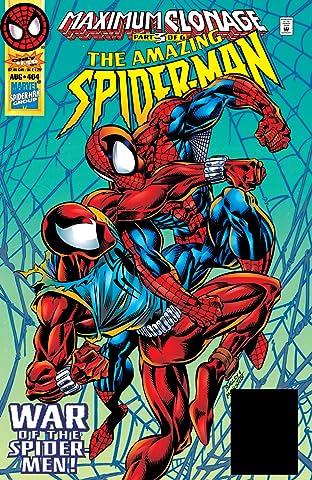 Amazing Spider-Man (1963-1998) #404