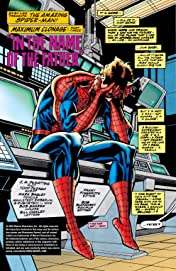 Amazing Spider-Man (1963-1998) #404