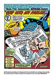 Amazing Spider-Man (1963-1998) Annual #10