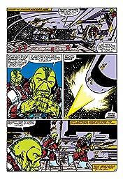 Fantastic Four (1961-1998) #253
