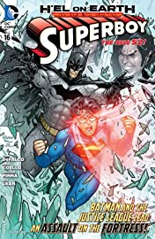 Superboy (2011-2014) #16