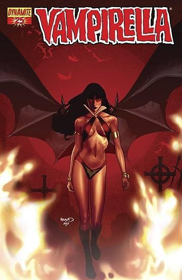 Vampirella #25