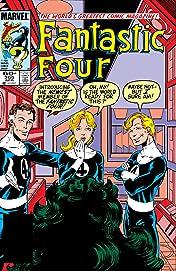 Fantastic Four (1961-1998) #265