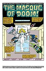 Fantastic Four (1961-1998) #268