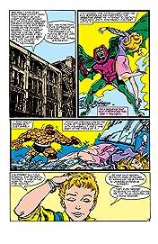 Fantastic Four (1961-1998) #270