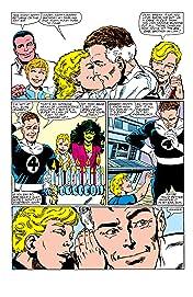 Fantastic Four (1961-1998) #271