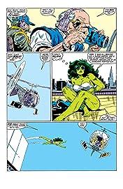 Fantastic Four (1961-1998) #275