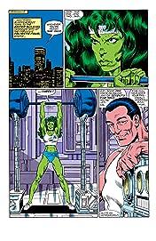 Fantastic Four (1961-1998) #276