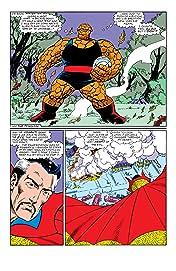 Fantastic Four (1961-1998) #277