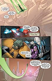 Green Lantern: New Guardians (2011-2015) #16