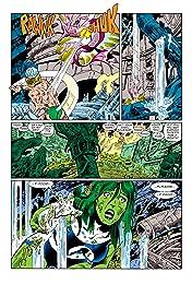 Fantastic Four (1961-1998) #284