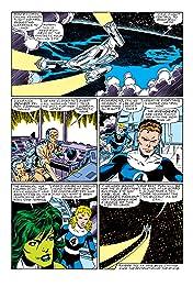 Fantastic Four (1961-1998) #286