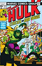 Incredible Hulk (1962-1999) #217