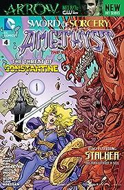 Sword of Sorcery (2012-2013) #4