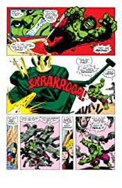 Incredible Hulk (1962-1999) #222