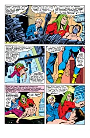 Incredible Hulk (1962-1999) #225