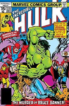 Incredible Hulk (1962-1999) #227